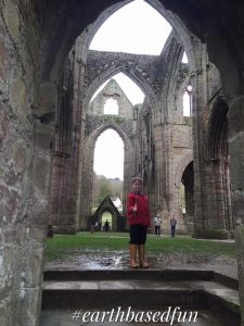Days out – Tintern Abbey