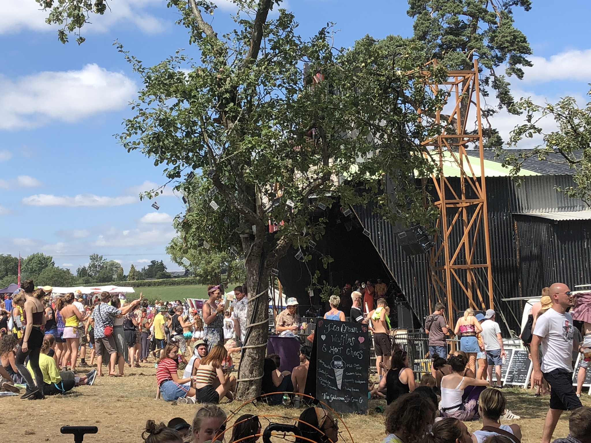 Nozstock 2018 – My type of festival