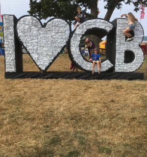 Camp Bestival  – A review from Jessica